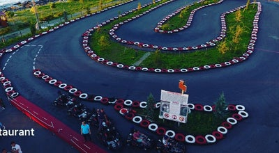 Photo of Go Kart Track Taçmahal Go Karting at İslampaşa Mah. Şehitler Cad., Rize, Turkey
