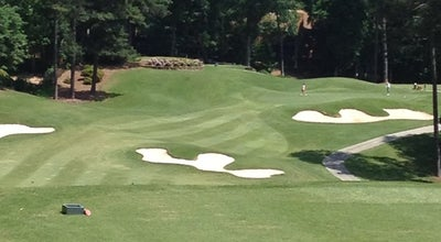 Photo of Golf Course Country Club Of Roswell at 2500 Club Springs Dr, Roswell, GA 30076, United States