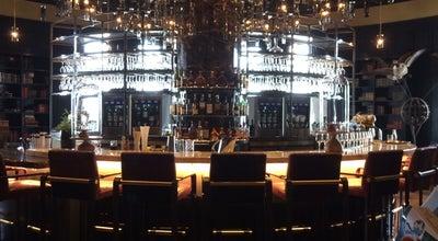 Photo of Hotel Bar 1608 at 1, Rue Des Carrières, Québec, Qu G1R 4P5, Canada