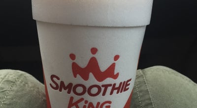 Photo of Juice Bar Smoothie King at 1255 Airport Rd, Destin, FL 32541, United States