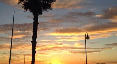 Photo of Beach Playa San Lorenzo at Paseo De Marítimo Rafael Ginel, 5, Melilla 52004, Spain