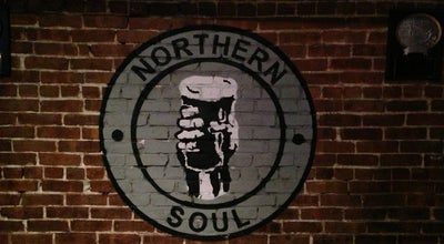 Photo of Bar Northern Soul at 557 1st St, Hoboken, NJ 07030, United States