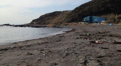 Photo of Beach 和田長浜海岸 at 初声町和田, 三浦市 238-0114, Japan