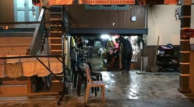 Photo of Malaysian Restaurant Kedai Nasi Lemak Bawah Rumah at Jalan Pasir Panjang, Kuala Terengganu 20400, Malaysia
