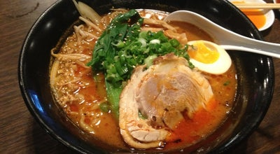 Photo of Japanese Restaurant Urban Ramen at 7300 W Sunset Blvd, Los Angeles, CA 90046, United States