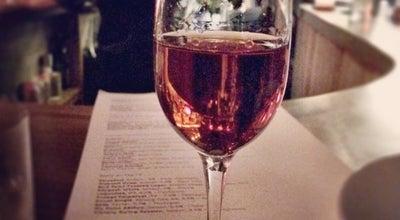 Photo of Mediterranean Restaurant Tessa at 349 Amsterdam Ave, New York City, NY 10024, United States