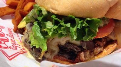 Photo of Restaurant Teddy's Bigger Burgers at 1113 N Harbor Blvd, Fullerton, CA 92832, United States