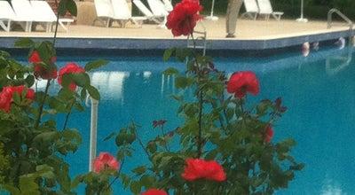 Photo of Water Park MKE Havuz & Restaurant at Turkey