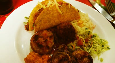 Photo of Mexican Restaurant Tuxpan Cozinha Mexicana at Av. Paulista, 1499, São Paulo 01408-001, Brazil