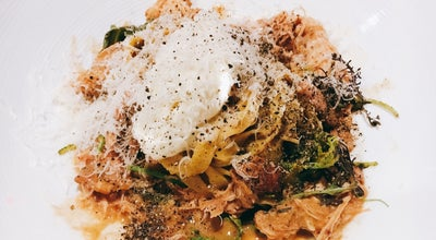 Photo of Italian Restaurant Caputo at 100 Brannan St, San Francisco, CA 94107, United States