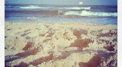 Photo of Beach Yud-Alef Beach Ashdod at Ashdod, Israel