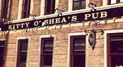 Photo of Irish Pub Kitty O'Shea's at Boulevard Charlemagne 42, Brussels 1000, Belgium