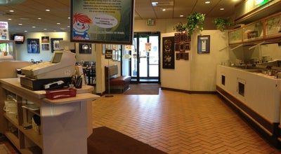 Photo of American Restaurant Jim Dandy at 203 E Jefferson St, Tipton, IN 46072, United States