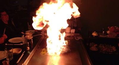 Photo of Sushi Restaurant Tokyo Japanese Steakhouse & Sushi Bar at 127 E Main St, Lehi, UT 84043, United States