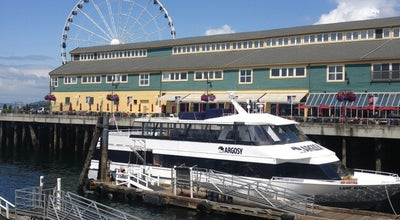 Photo of Boat or Ferry Argosy Harbor Cruise at 1201 Alaskan Way, Seattle, WA 98101, United States