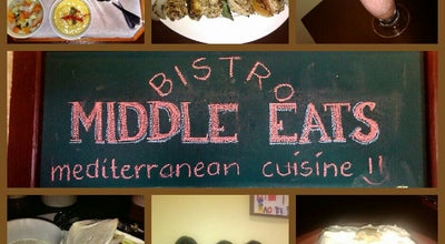 Photo of Middle Eastern Restaurant Middle Eats Bistro at San Pablo City, Philippines