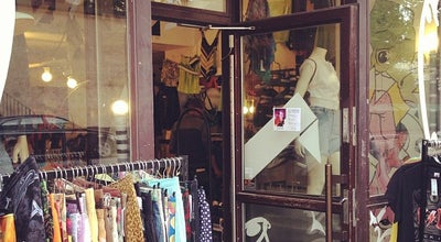 Photo of Thrift / Vintage Store Humana Second Hand at Timmermansgatan 23, Stockholm 118 55, Sweden