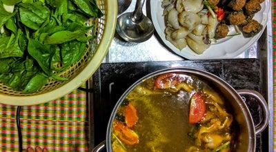 Photo of BBQ Joint Lẩu Dê Phương Quang at 1bis Yersin, Dalat, Vietnam