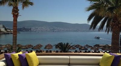 Photo of Cocktail Bar Voyage Hotel  Bar at Bardakci, Bodrum, Turkey