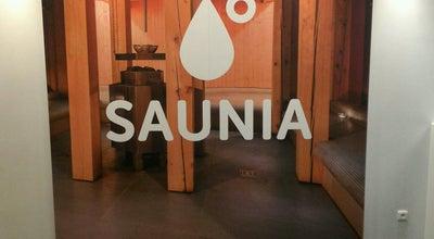 Photo of Spa Saunia at Radlická 520/117, Praha 158 00, Czech Republic
