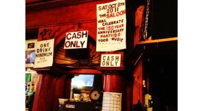 Photo of Nightclub Saloon at 1232 Grant Ave, San Francisco, CA 94133, United States