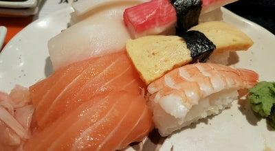 Photo of Sushi Restaurant Natsu Sushi at Mariahilfer Straße, Vienna 1010, Austria