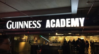 Photo of General Entertainment The Guiness Academy at Ireland