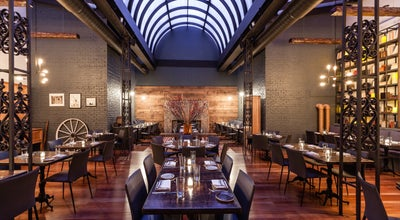 Photo of American Restaurant The Milling Room at 446 Columbus Ave, New York City, NY 10024, United States