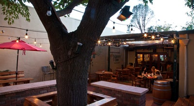 Photo of American Restaurant Pappy McGregor's at 1122 Pine St, Paso Robles, CA 93446, United States