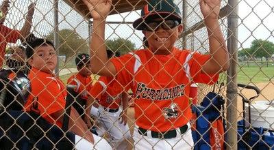 Photo of Baseball Field Greenwood Softball Complex at 4501 Greenwood Dr, Corpus Christi, TX 78416, United States
