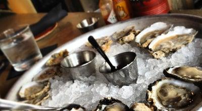Photo of Seafood Restaurant Rappahannock Restaurant at 320-322 E Grace St, Richmond, VA 23219, United States