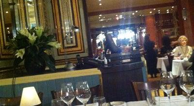 Photo of Steakhouse Rowley's at 113 Jermyn Street, London SW1Y 6HJ, United Kingdom