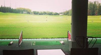 Photo of Golf Course The Quantum Golf Academy at China