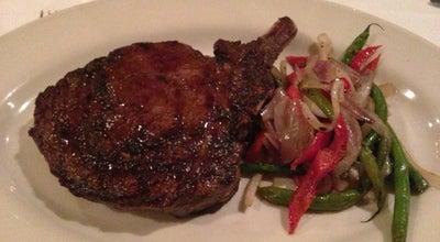 Photo of American Restaurant Hap's Original Steaks & Seafood at 122 W Neal St, Pleasanton, CA 94566, United States