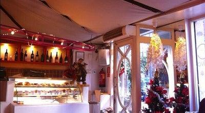Photo of Mediterranean Restaurant Habaluc at Enric Granados 41, Barcelona 08008, Spain