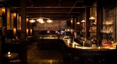 Photo of Bar Black Bear Bar at 70 N 6th St, Brooklyn, NY 11249, United States
