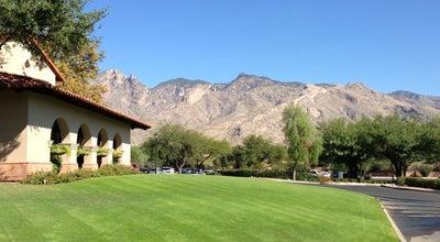 Photo of Golf Course La Paloma Country Club at 3660 E. Sunrise Drive, Tucson, AZ 85718, United States