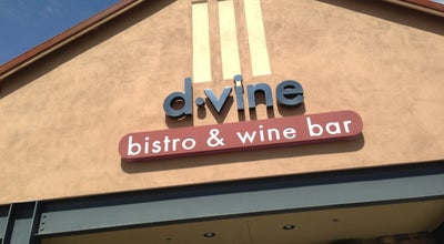 Photo of American Restaurant D-vine Wine Bar and Bistro at 2837 N Power Rd, Mesa, AZ 85215, United States