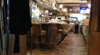 Photo of American Restaurant Chelsea Square Restaurant at 368 W 23rd St, New York, NY 10011, United States