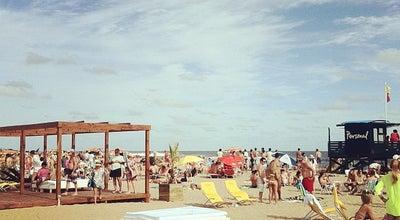 Photo of Beach Bikini Beach at Ruta 10, Manantiales 20002, Uruguay