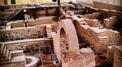 Photo of Art Museum Museo de Sitio Bodega y Quadra at Jr. Ancash 213, Cercado de Lima 1, Peru
