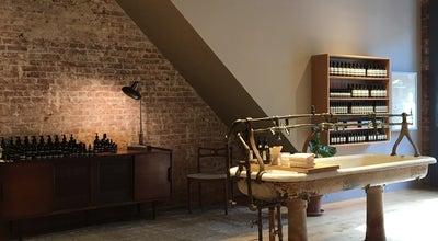 Photo of Cosmetics Shop Aēsop at 51 Bergen St, Brooklyn, NY 11201, United States