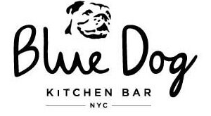 Photo of Cafe Blue Dog Cafe at 155 W 56th St, New York, NY 10019, United States