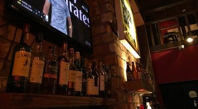 Photo of Bar The Cinder Bar at 연수구 컨벤시아대로42번길 8, Incheon, South Korea