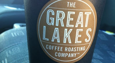 Photo of Restaurant Great Lakes Coffee Bloomfield at 4135 W Maple Rd, Bloomfield Hills, MI 48301, United States