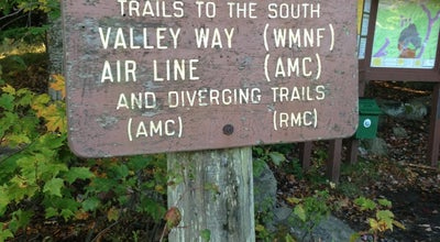 Photo of Trail Appalachia Trailhead at Appalachian Trail, NH 03570, United States