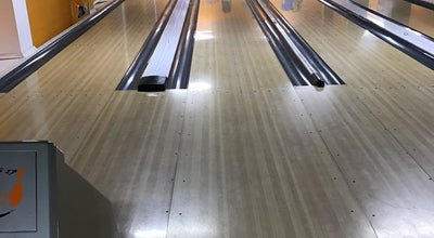 Photo of Bowling Alley Adres17 bowling salonu at Turkey
