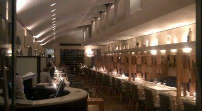 Photo of French Restaurant Orrery at 55 Marylebone High Street, London W1U 5RB, United Kingdom