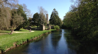 Photo of Other Great Outdoors Castle Grounds at Antrim, N Ireland, United Kingdom