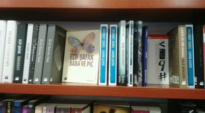 Photo of Bookstore D&R at Turkey